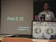 Perl 5.12